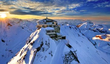 Family Ski Vacations